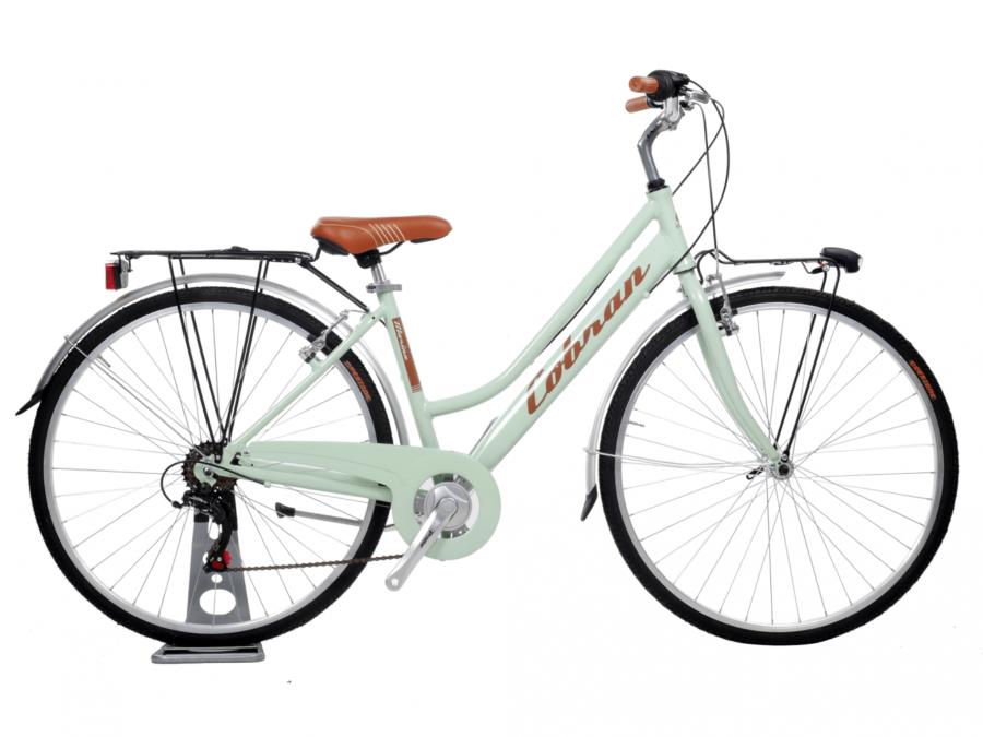 city bike cobran marina