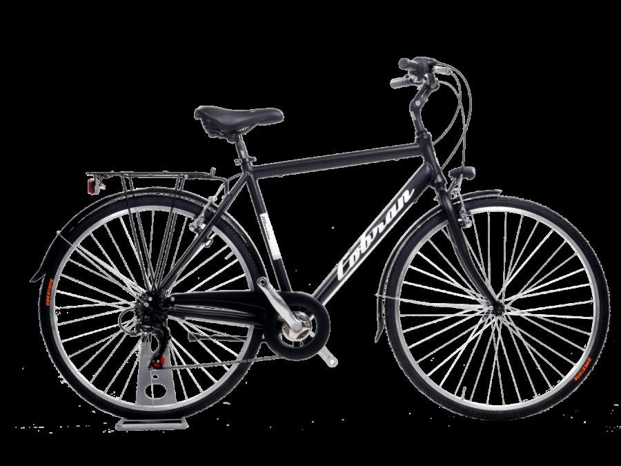 bici da città uomo