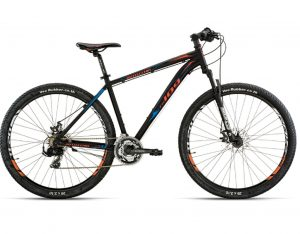 Bottecchia 109 mountainbike