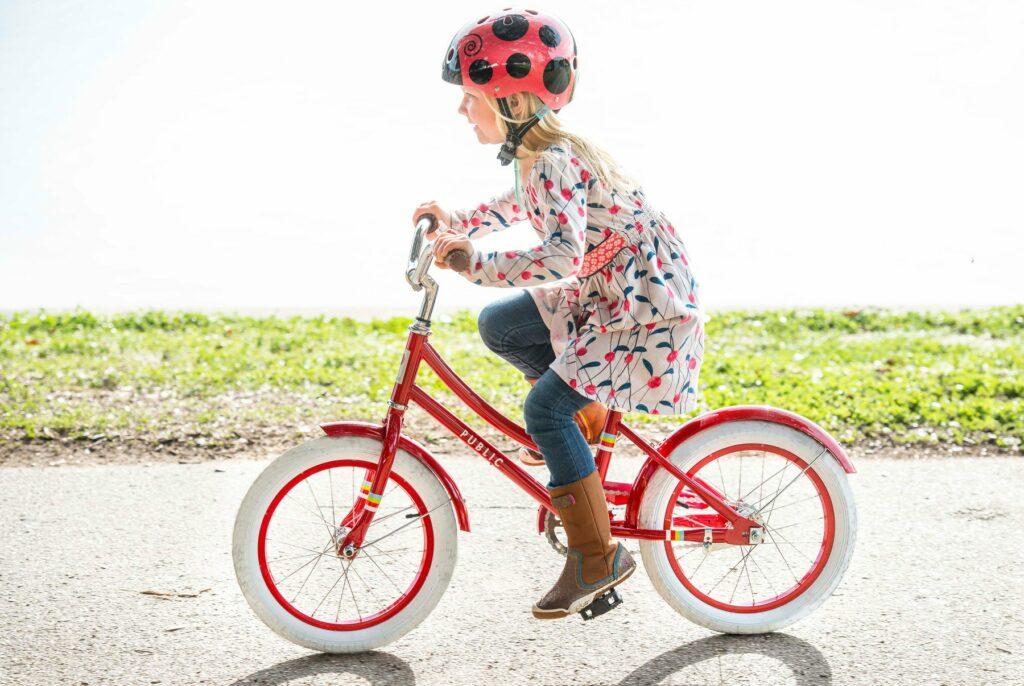 bici per bimbi
