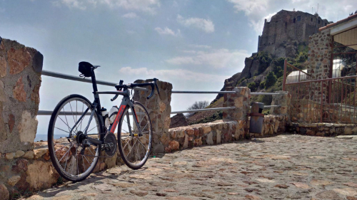 stevens bike italia