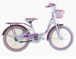 bicicletta da bambina fausto coppi