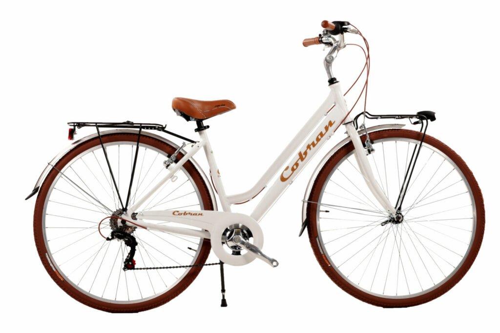 city bike marina bianca