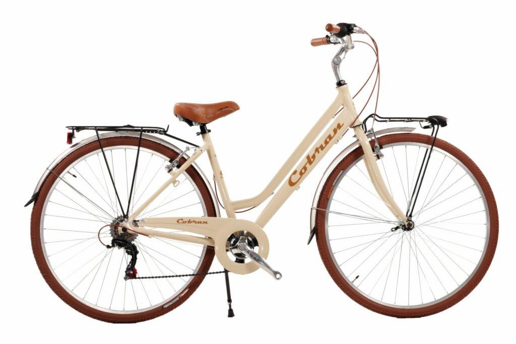 city bike cobran panna