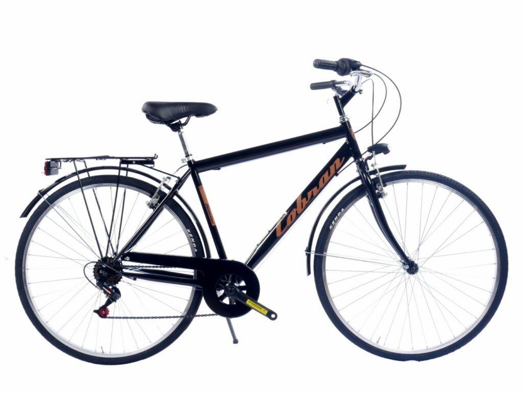 city bike nera rimini