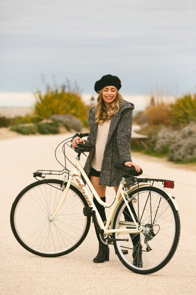 city bike donna rimini