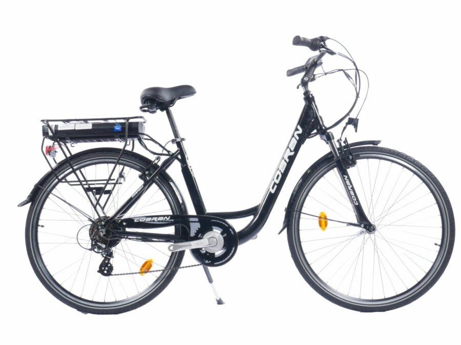 bici elettrica Cobran 500 2.0