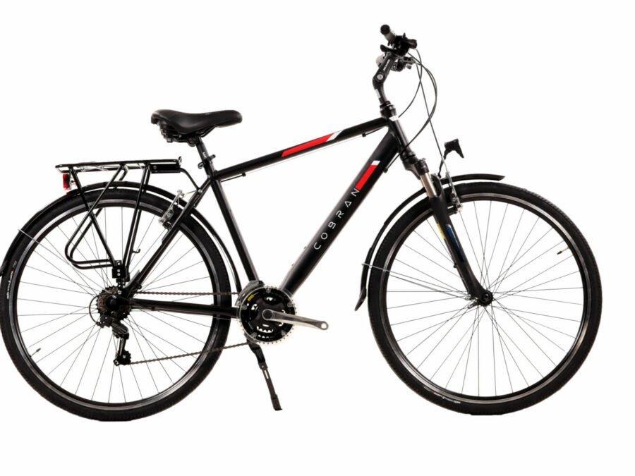 City bike trekking uomo Cobran