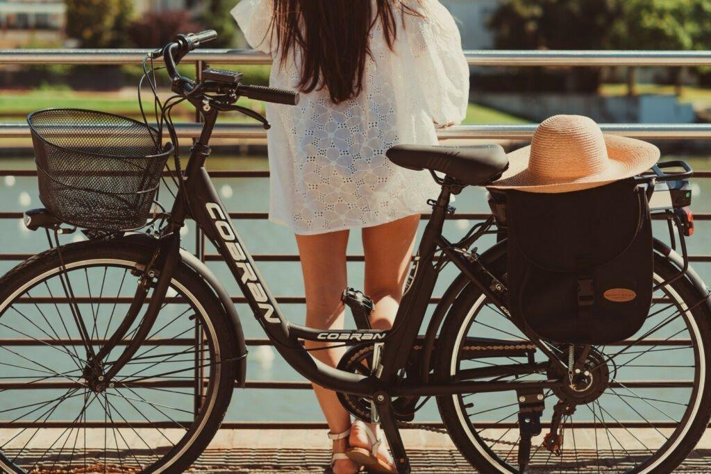 Bici a pedalata assistita made in italy
