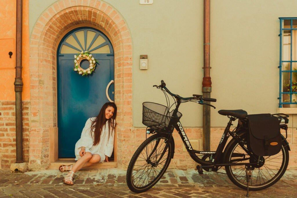 bici pedalata assistita economica