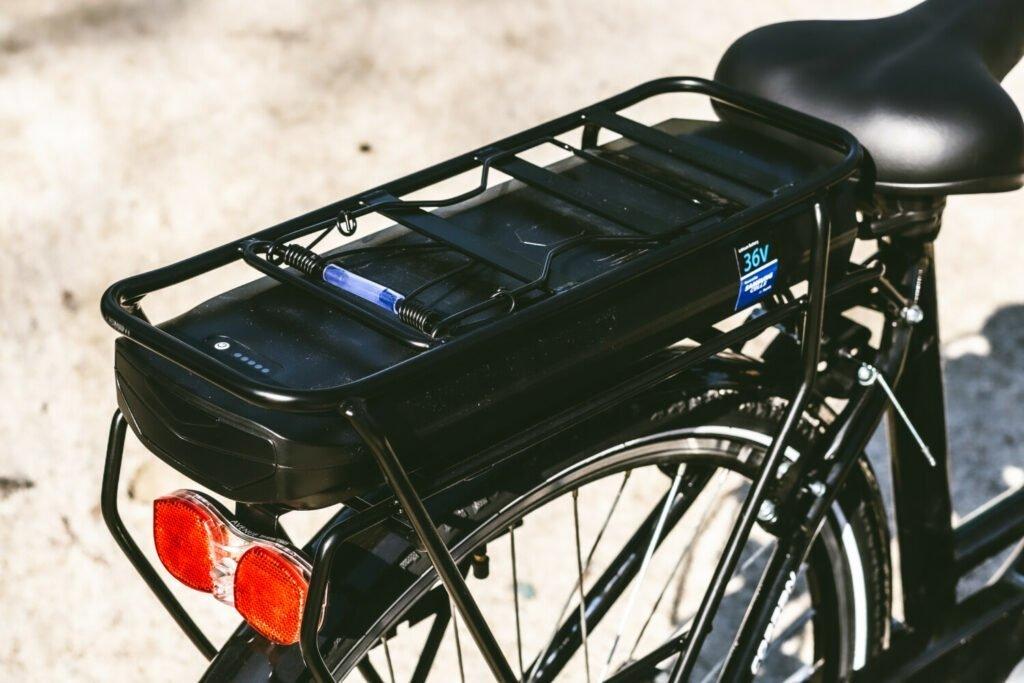 Bici 500w