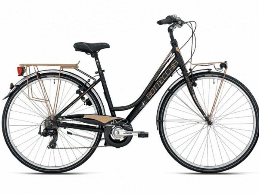 bottecchia 213 bici da città