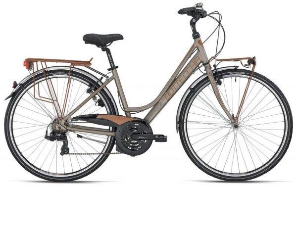 bici da donna bottecchia super leggera