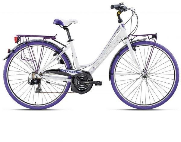 bici da città bottecchia 223 ty 500 21v donna