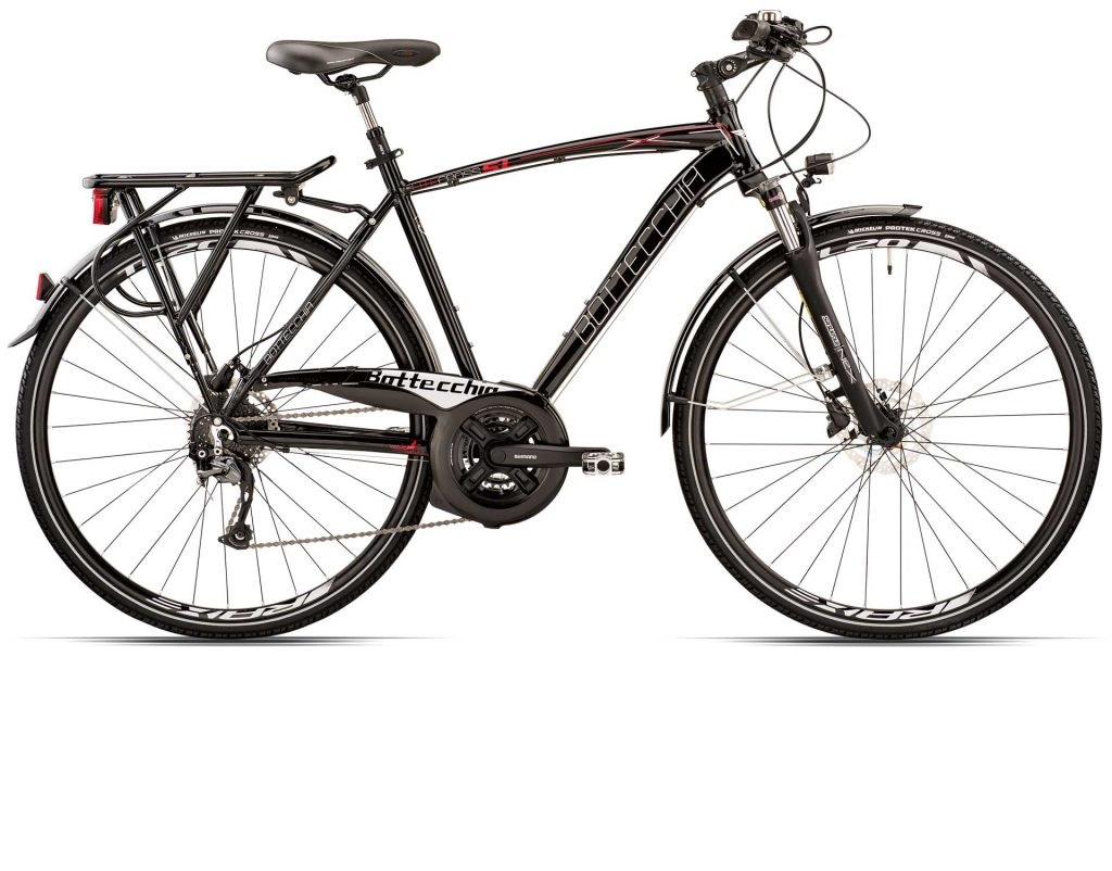 city bike 250 alivio Bottecchia