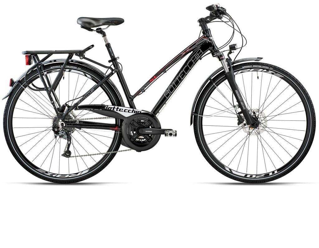 city bike Bottecchia 251