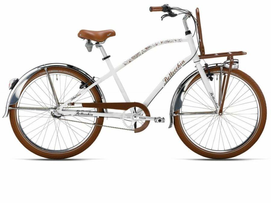bici bottecchia urban town