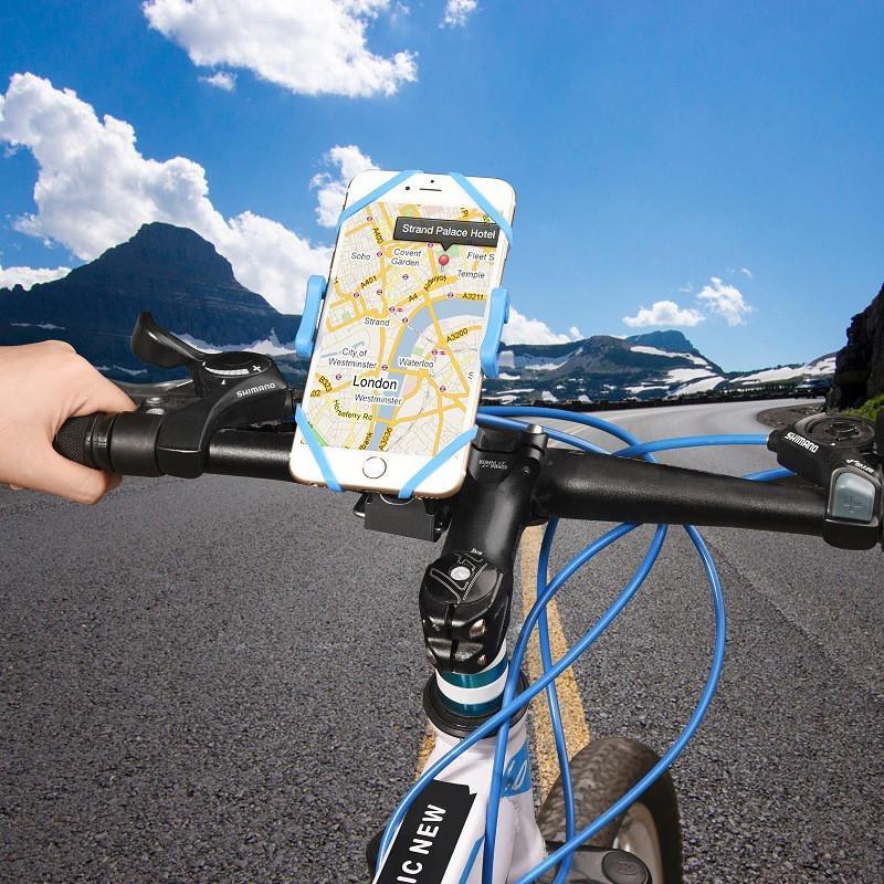 borsello bici Porta smartphone, i top 5 e le miglior app per bicicilette