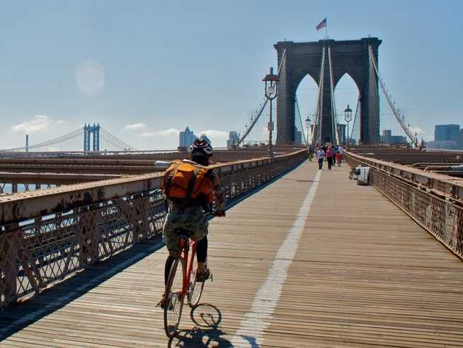 bici fixed a new york