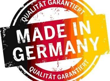MTB tedesche