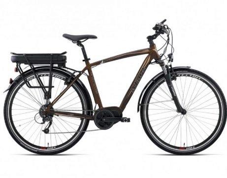 biciclette elettrica bottecchia offerta