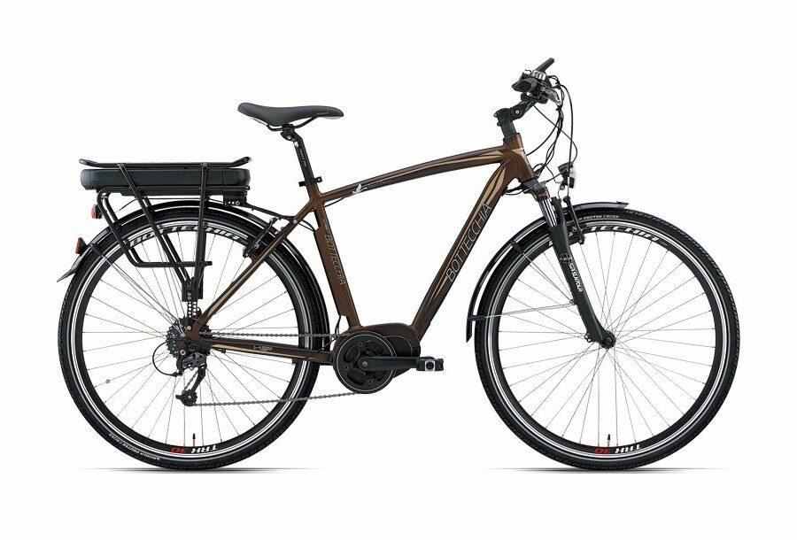 e-bike bottecchia be 18 28
