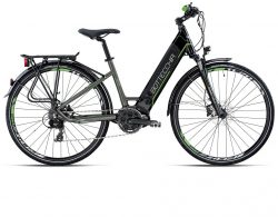 bottecchia BE 19 e-bike TRK Lady