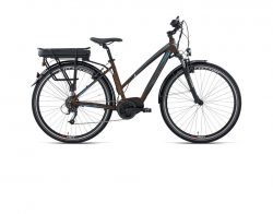 e-city bike bottecchia be 20 28