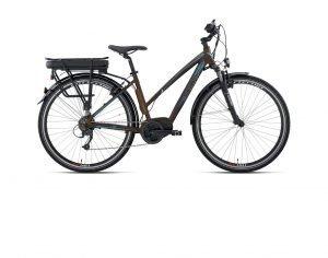 """e-city bike bottecchia be 20 28"""""""