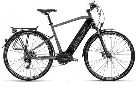 bicicletta elettrica bottecchia be 21 trk man 28
