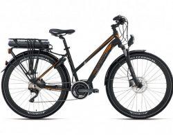 bicicletta a pedalata assistita bottecchia BE26