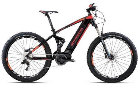 e-bike Bottecchia BE 37 Booster