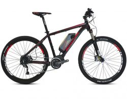bicicletta a pedalata assistita bottecchia