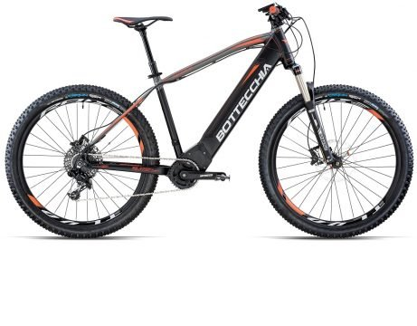 e-bike mtb Bottecchia, BE 55 Wat