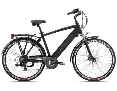 bicicletta elettrica be16 bottecchia