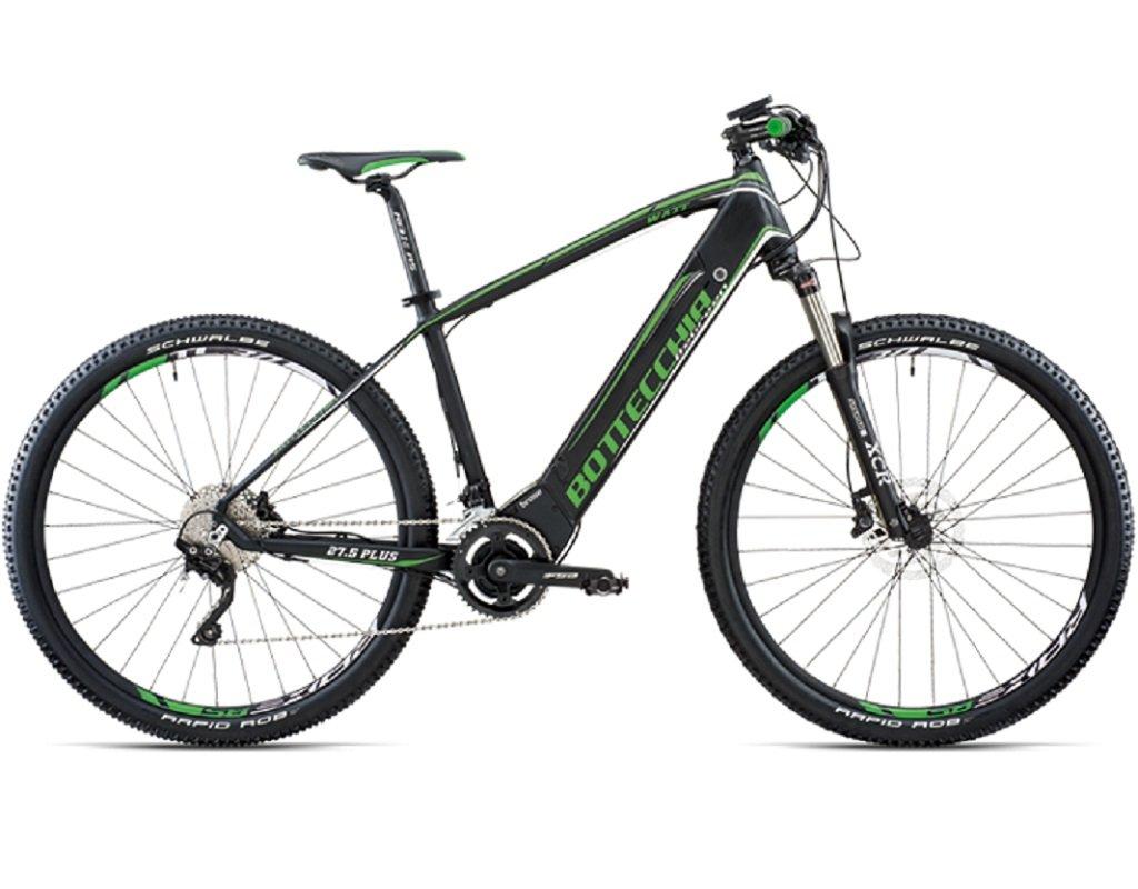 mountain bike bottecchia be54