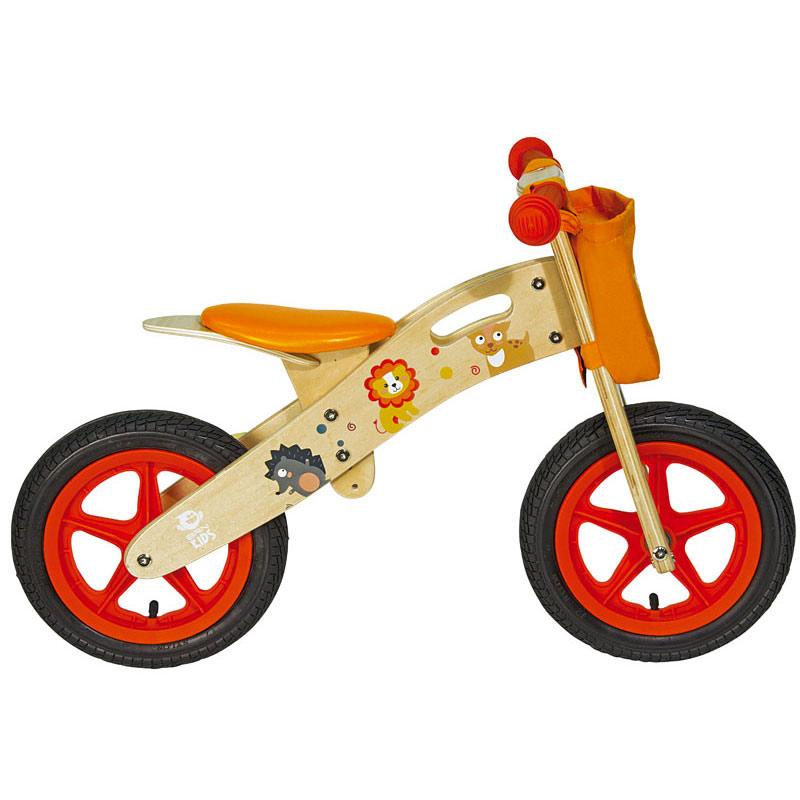 bici senza pedali propedeutica