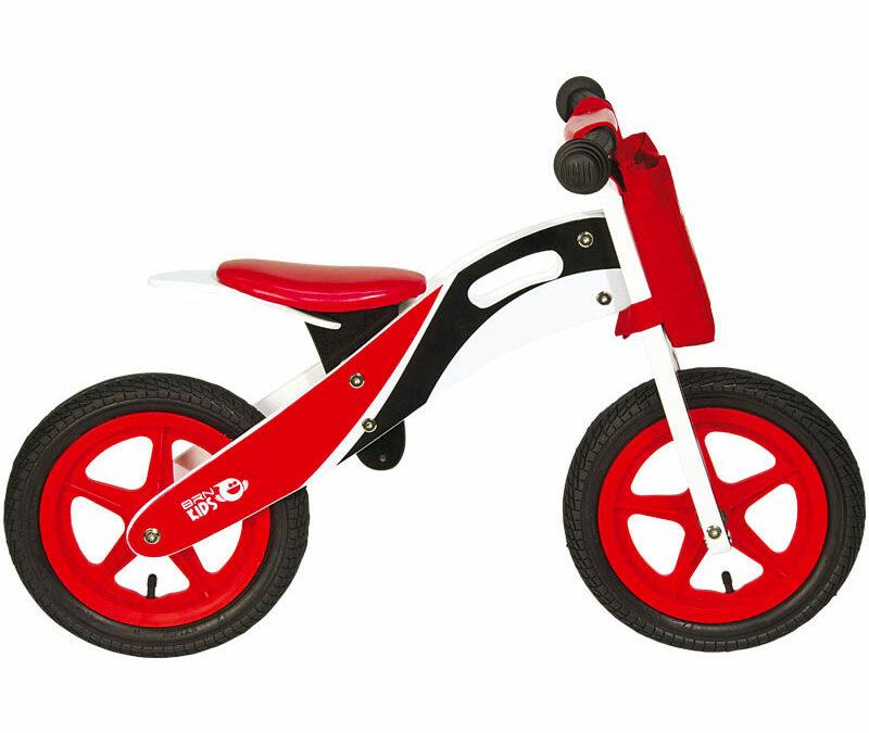 bicicletta propedeutica