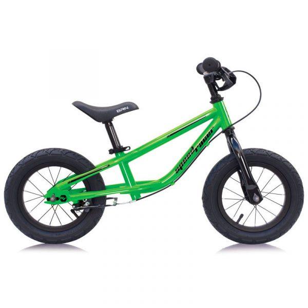 Bici Senza Pedali Speed Racer