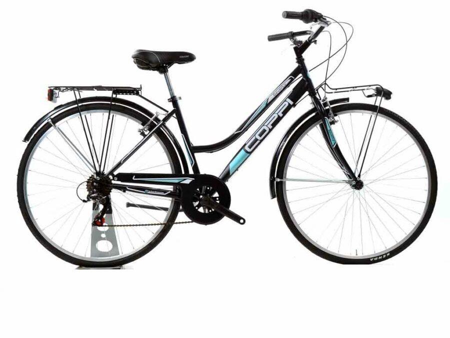 City bike Fausto Coppi Beverly