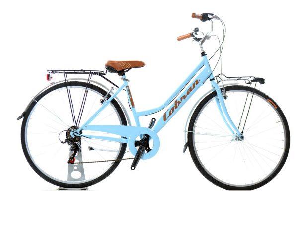 bici da città vintage Rimini