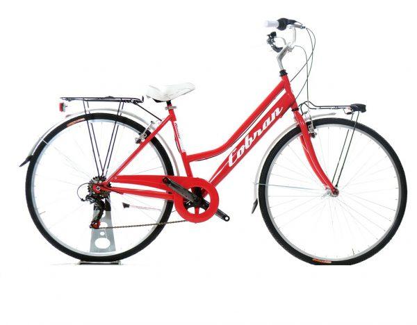 city bike vintage rimini