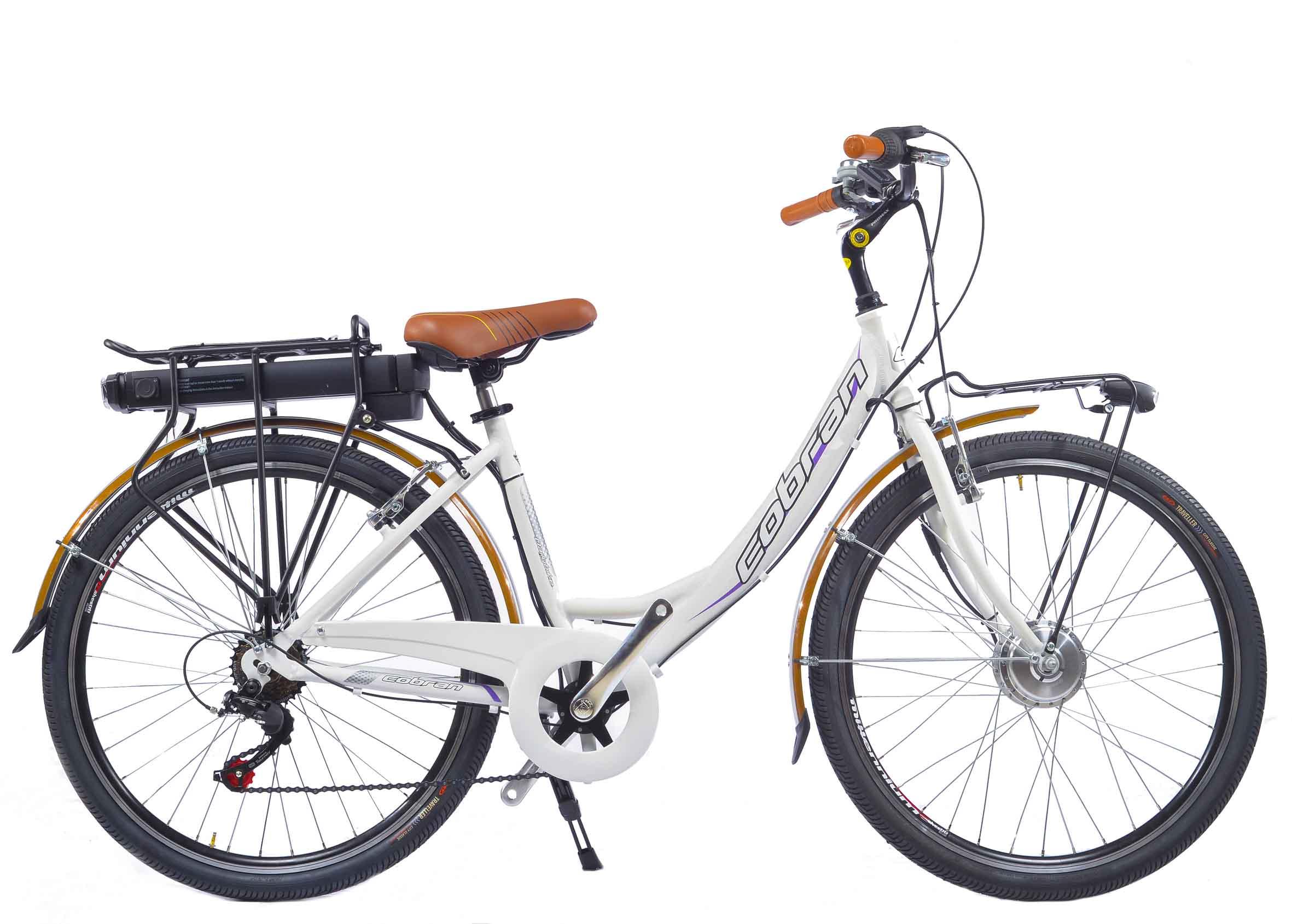 bicicletta eletrrica Rimini