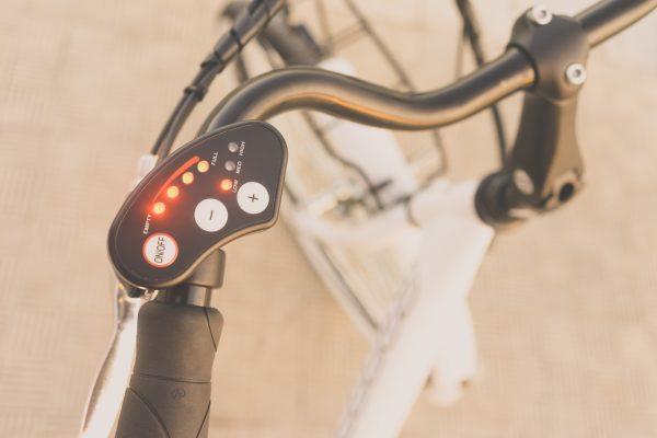 controller bici elettrica Cobran New Easy
