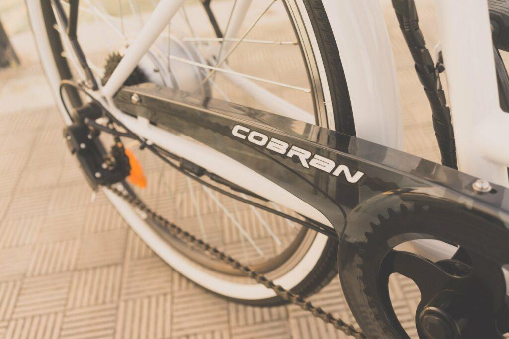 bici elettrica Cobran New Easy