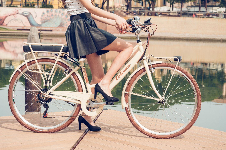 bici cobran retrò 2.1 elettrica