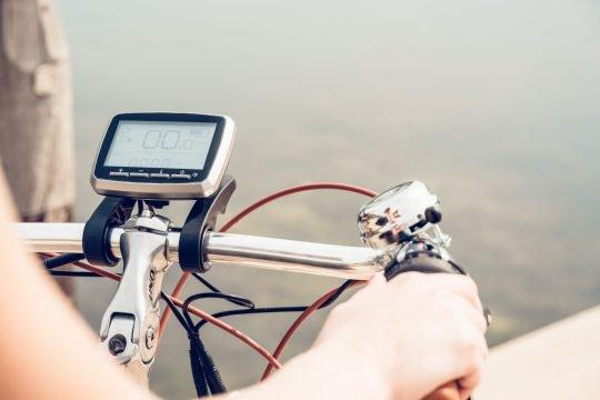bici elettrica cobran retrò 2.1