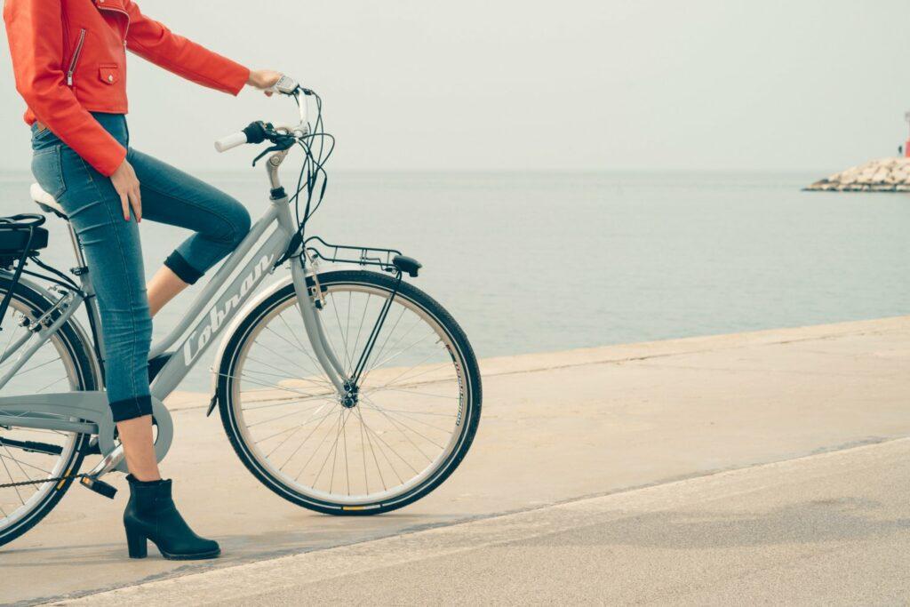 e-bike elettrica
