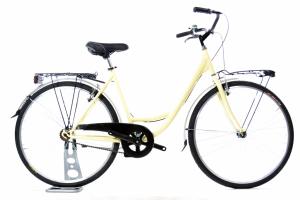 bicicletta per albergo venere