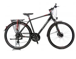 bici da trekking Cross
